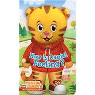 How Is Daniel Feeling? by Testa, Maggie; Fruchter, Jason, 9781481438568