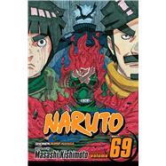 Naruto, Vol. 69 by Kishimoto, Masashi, 9781421578569