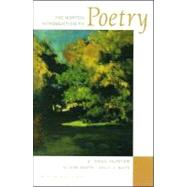 N Intr Poetry 9E W/ Media Comp Pa by Hunter,J. Paul, 9780393928570