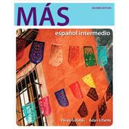 MAS: espanol intermedio; Connect+ by Pérez-Gironés, Ana María; Adán-Lifante, Virginia, 9781259658570