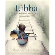 Libba by Veirs, Laura; Fazlalizadeh, Tatyana, 9781452148571