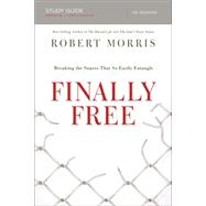 Truly Free: Breaking the Snares That So Easily Entangle by Morris, Robert; Harney, Kevin (CON); Harney, Sherry (CON), 9780718028572