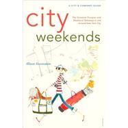 City Weekends by LOWENSTEIN, ALISON, 9780789318572