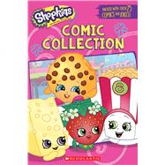 Comic Collection (Shopkins) by Demers, Tristan, 9781338148572