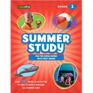Summer Study: For the Child Going into First Grade by Unknown, 9781411478572