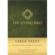 The Living Bible by Tyndale, 9781414378572