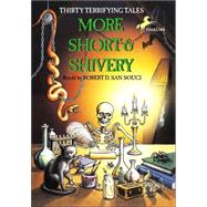 More Short & Shivery by SAN SOUCI, ROBERT D.COVILLE, KATHERINE, 9780440418573