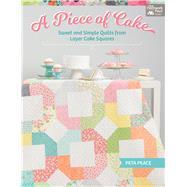 A Piece of Cake by Peace, Peta, 9781604688573