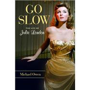 Go Slow by Owen, Michael, 9781613738573