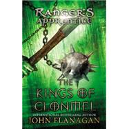 Kings of Clonmel Book Eight by Flanagan, John, 9780142418574