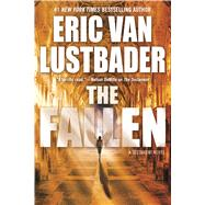 The Fallen A Testament Novel by Lustbader, Eric Van, 9780765388575