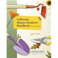 CALIFORNIA MASTER GARDENER HANDBOOK by Unknown, 9781601078575