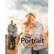 The Portrait by Rand, Glenn; Meyer, Tim, 9781937538576