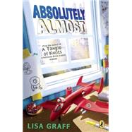 Absolutely Almost by Graff, Lisa, 9780147508577