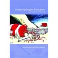 Financing Higher Education: Answers from the UK by Barr; Nicholas, 9780415348577