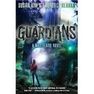 Guardians by Kim, Susan; Klavan, Laurence, 9780062118578