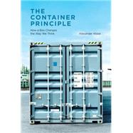 The Container Principle by Klose, Alexander; Marcrum, Charles, II, 9780262028578