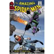 The Amazing Spider-Man Omnibus - Volume 2 by Lee, Stan; Romita, John; Heck, Don; Lieber, Larry; Mooney, Jim, 9780785158578
