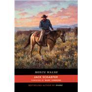 Monte Walsh 9780826358578N