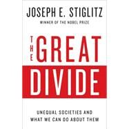 The Great Divide by Stiglitz, Joseph E., 9780393248579