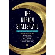 The Norton Shakespeare by Greenblatt, Stephen; Cohen, Walter; Gossett, Suzanne; Howard, Jean E.; Maus, Katharine Eisaman, 9780393938579