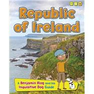 Republic of Ireland by Ganeri, Anita, 9781410968579