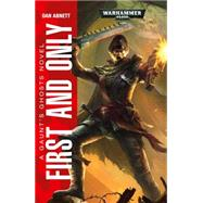 First and Only by Abnett, Dan, 9781849708579