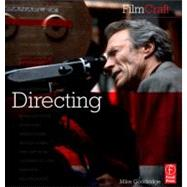 FilmCraft: Directing by Goodridge; Michael, 9780240818580