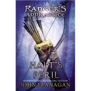 Halt's Peril Book Nine by Flanagan, John, 9780142418581