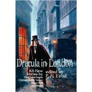 Dracula in London by Unknown, 9780441008582