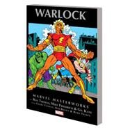 Marvel Masterworks by Thomas, Roy; Friedrich, Mike; Kane, Gil; Conway, Gerry; Brown, Bob, 9780785188582