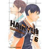 Haikyu!! 6 by Furudate, Haruichi, 9781421588582