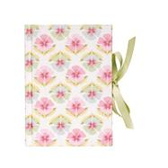 Liberty Spring Florals Notebook by Quadrille Publishing, 9781844008582