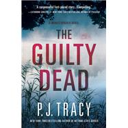 The Guilty Dead by Tracy, P. J., 9781683318583
