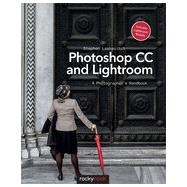 Photoshop CC and Lightroom by Laskevitch, Stephen, 9781937538583