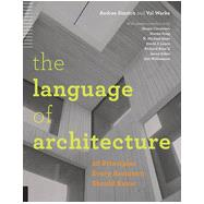 Language of Architecture by Simitch, Andrea; Warke, Val, 9781592538584