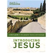 Introducing Jesus by Strauss, Mark L., 9780310528586