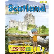 Scotland by Ganeri, Anita, 9781410968586
