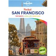 Lonely Planet Pocket San Francisco by Lonely Planet Publications; Bing, Alison, 9781743218587