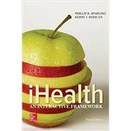 iHealth by Sparling, Phillip; Redican, Kerry, 9780078028588