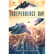 Independence Day Resurgence Movie Novelization Young Readers Edition by West, Tracey, 9781481478588