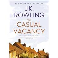 The Casual Vacancy by Rowling, J. K., 9780316228589