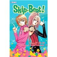 Skip Beat! (3-in-1 Edition), Vol. 11 Includes volumes 31, 32 & 33 by Nakamura, Yoshiki, 9781421578590