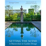 Setting the Scene by Carter, George; Majerus, Marianne, 9781910258590