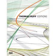 Editions 1988-2014 by Ruff, Thomas; Schellmann, Jorg; Weski, Thomas, 9783775738590