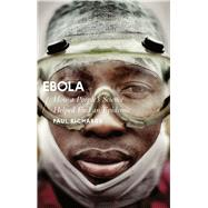 Ebola by Richards, Paul, 9781783608591
