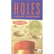 Holes by Sachar, Louis, 9780440228592