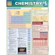 Chemistry by Barcharts, Inc., 9781423218593