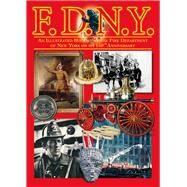 F.D.N.Y. by Coe, Andrew, 9789622178595