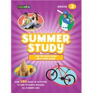 Summer Study: For the Child Going into Third Grade by Unknown, 9781411478596